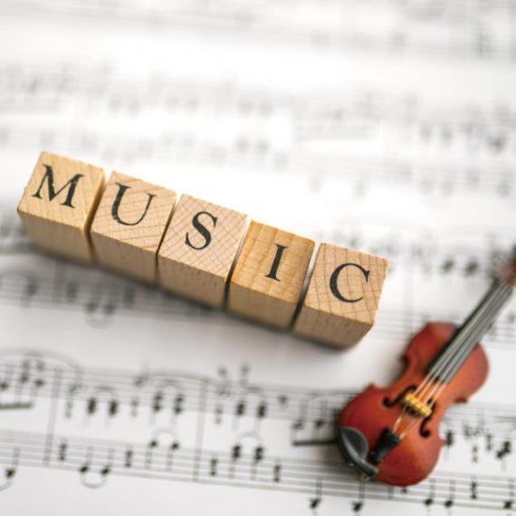 オリジナル音楽